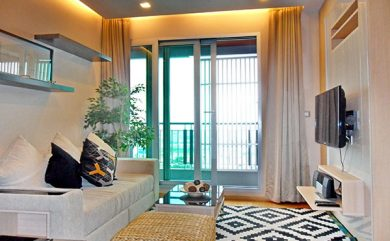 The-Address-Asoke-Bangkok-condo-1-bedroom-for-sale-6