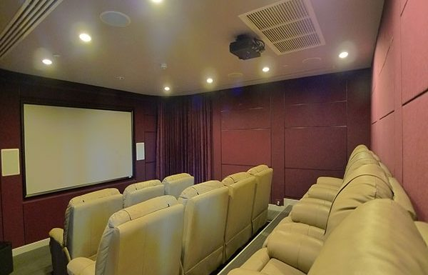 The-Address-Asoke-Bangkok-condo-for-sale-theater-room