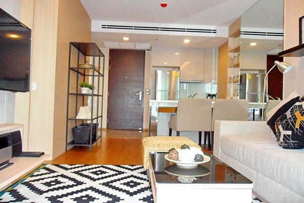 The-Address-Asoke-Bangkok-condo-1-bedroom-for-sale-1