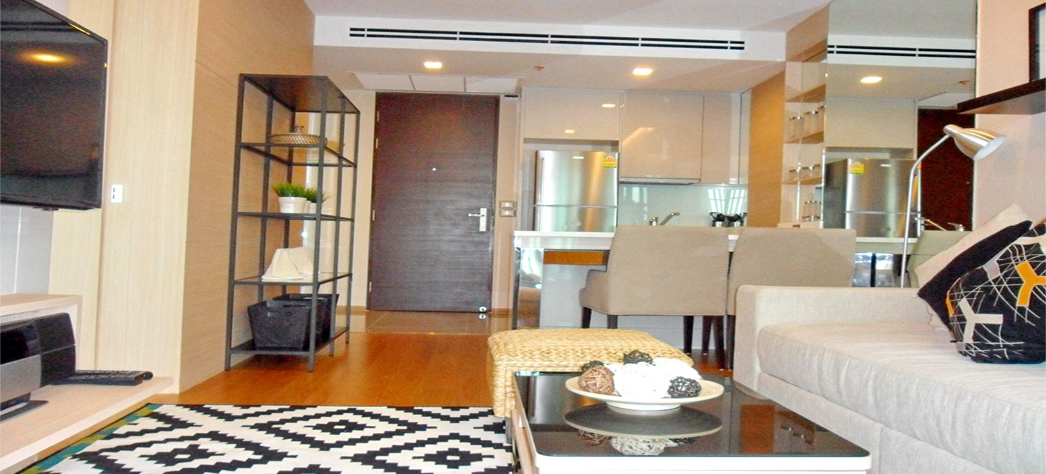 The-Address-Asoke-Bangkok-condo-1-bedroom-for-sale-photo-4